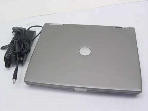 Dell Latitude D600  Intel Pentium M, 1.7GHz, 512MB, 40 GB, DVD CD-RW