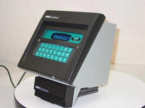 Control Module 2000 Series CMI SaveTime Time Clock Terminal (2017)
