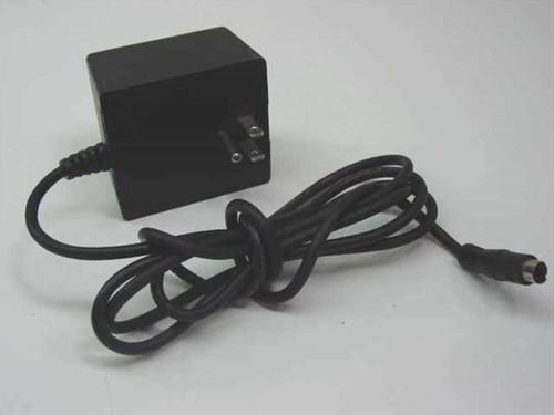 Motorola AC Adaptor &5V 500mA &12V 120mA -12V 120mA 744203030000