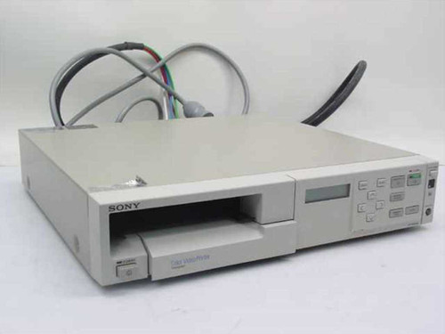 Sony UP-1800MD  Mavigraph Color Video Printer