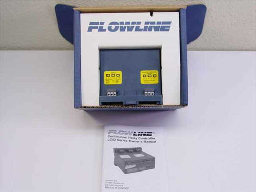 Flowline LC52-1001  Level Controller