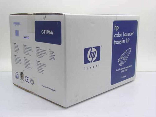 HP C4196A  Transfer Kit for LJ 4500,4550