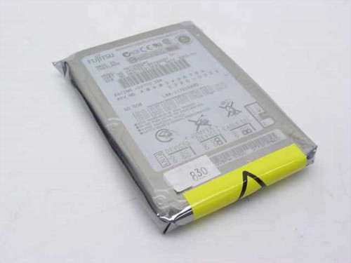 "Fujitsu MHT2060AT  60.0GB 2.5"" Laptop Hard Drive"