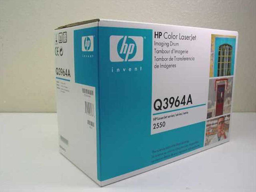 HP Q3964A  Imaging Drum for LJ 2550
