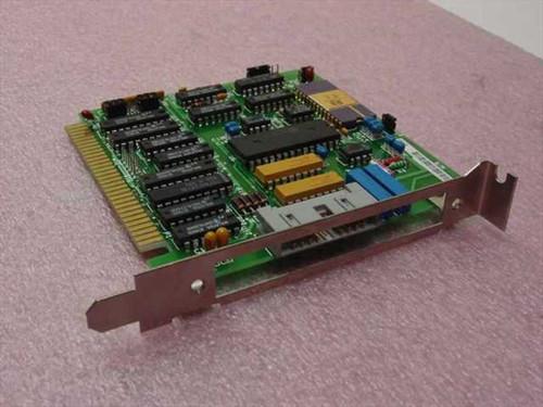 Data Translation DT2814  12-bit, 16SEI, 40kHz ISA Data Acquisition Board