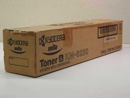 Kyocera Mita KM-6230  Toner Cartridge Black - New Old Stock in Box