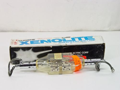 Christie Electric Xenolite Xenon Short-Arc Projection Lamp CXL 3000