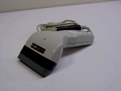 UFO UF-101  Barcode Scanner - PS/2 Connector