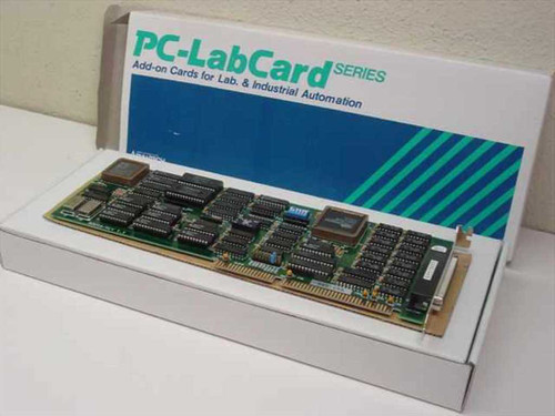 Advantech PCL-844  8-Port Intelligent RS-232 Interface Card