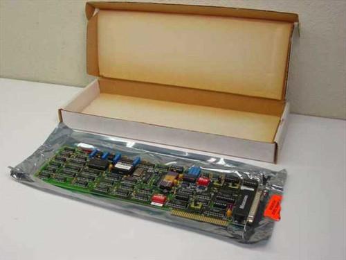 Keithley DAS-16  PC Board High Speed Analog I/O
