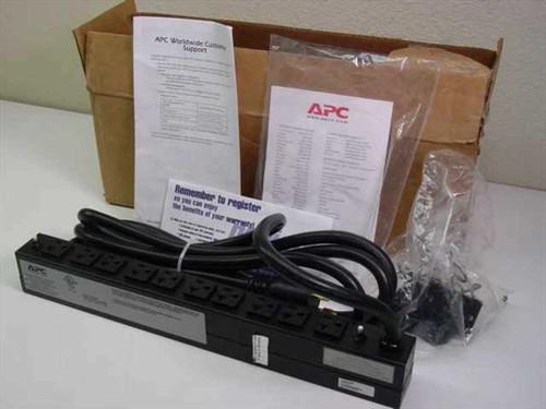 APC AP9560  Power Distribution Unit