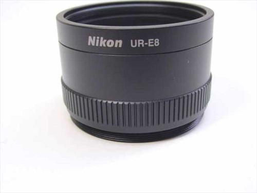 Nikon UR-E8  Lens Adapter