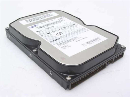 "Samsung SP0802N  80.0GB 3.5"" IDE Hard Drive"