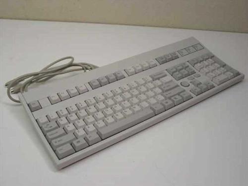 Fuijitsu N860-8735-T151  PS/2 Key Board FKB8735-151