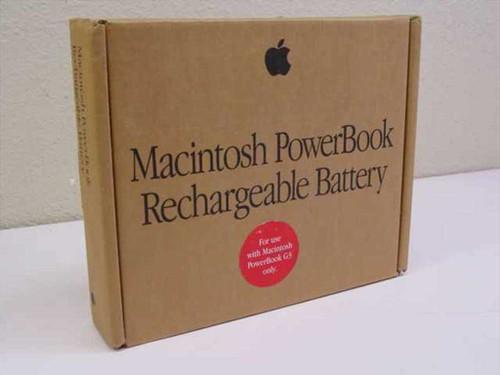 Apple M6138LL/A  Macintosh Powerbook Lithium-Ion Battery