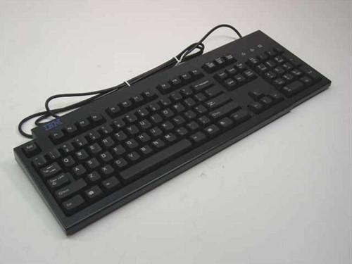 IBM 37L2551  PS/2 Key Board KB-9910