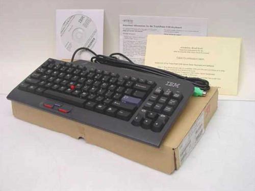 IBM 24P0340  USB Keyboard KPH0035