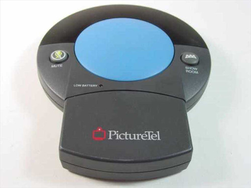 PictureTel 520-0464-01  LAMB-1 IR Remote for Video Conferencing System