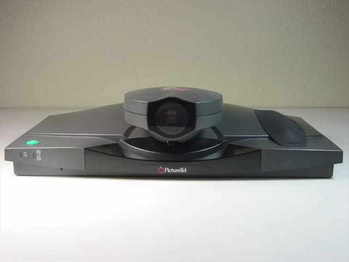 PictureTel P520-0933-06R  Video Conferencing Unit