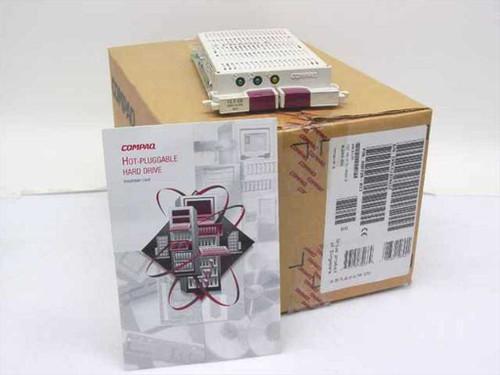Compaq 104660-001  18.2GB Wide-Ultra SCSI Drive/Tray