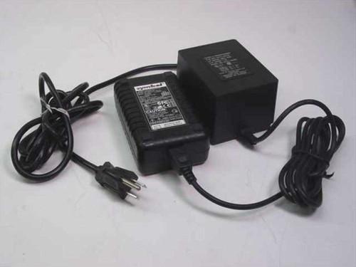 Symbol Technologies 50-14001-005  AC Adaptor 15V 2.5A ADP-5002-15V Class 2 Transform
