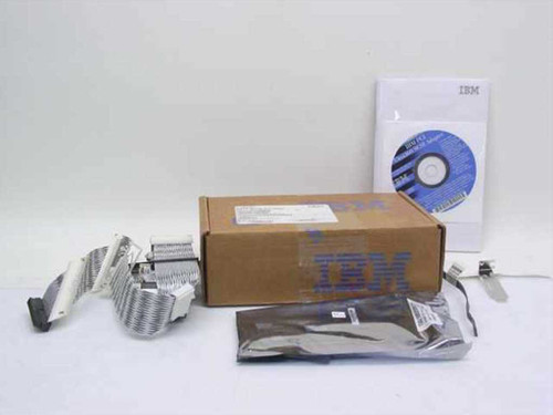 IBM 19K4646  PCI Ultra160 SCSI Adapter