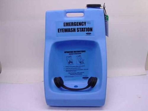 Lab Safety supply Eyewash Station  Portable Plastic Emergency Eyewash Station