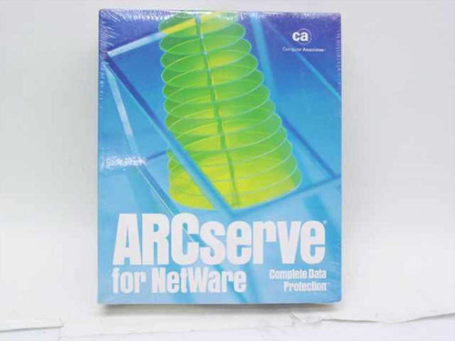 ARCserve ARU2ARC700EE2  for NetWare Enterprise Ed.