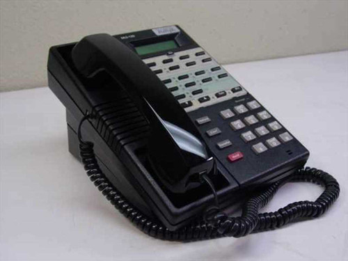 Avaya MLS-12D  Office Phone Black Classic 107734097R