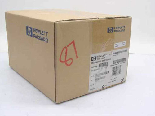 "HP D7175-63000  18.2GB 3.5"" SCSI Hard Drive 80 Pin"