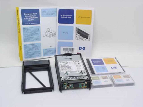 HP Q1546A  40 HP DAT Tape Drive
