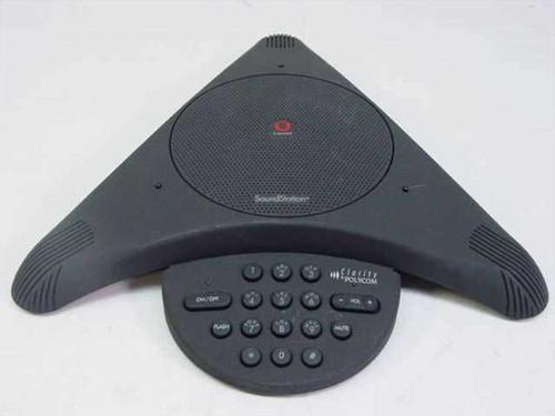 Polycom Lucent 2301-03322-001-T  Clarity SoundStation Conference Unit