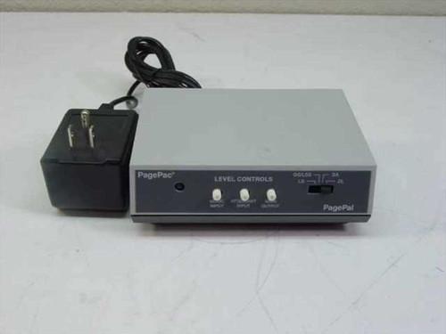 Valcom V-5335700  PagePac PagePal Interface Unit