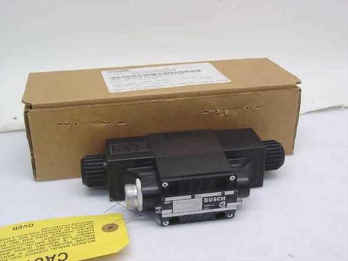 Bosch 081WV06P1V1002KF115/60 D51  Valve Directional 4600 PSI