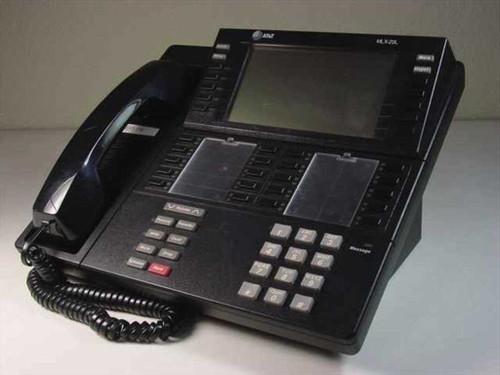AT&T 7713D01C  MLX-20L Office Phone Black