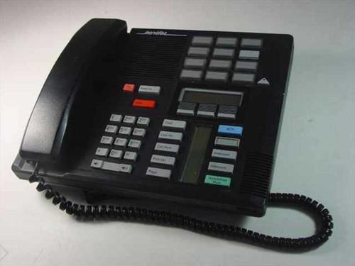 Northern Telecom NT8B20AB-03  M7310 Meridian Office Phone Black