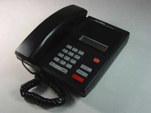 Nortel M7100   NT8B14AB-03 Office Phone Black Meridian