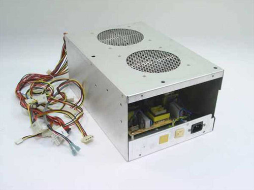 PC Power & Cooling Lan Speed Systems Power Supply - Server ST 450