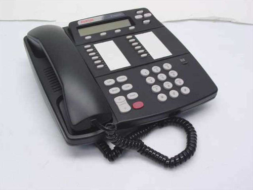 Avaya 700059355  4612 IP Office Phone 4612D02A-003