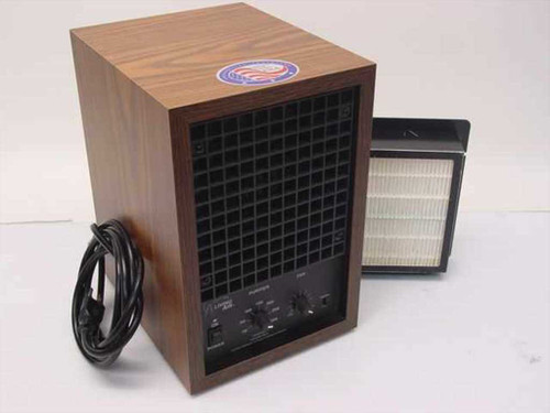 Living Air XL-15C  Air Purifier 100-3000 square feet coverage