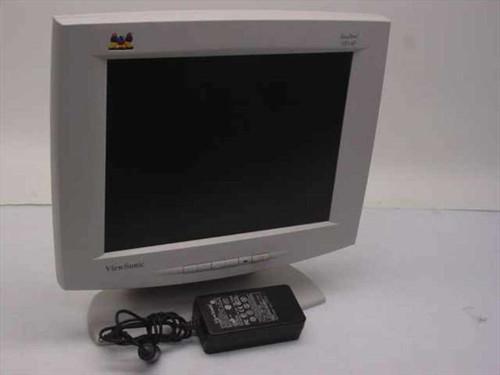 """Viewsonic VP140  15"""" LCD VLCDS21561-3"""