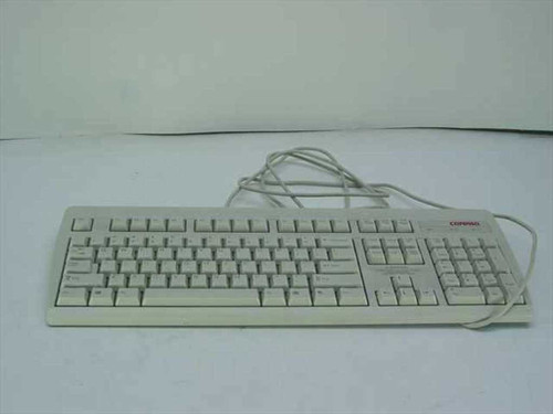Compaq PS/2 Keyboard 166514-001