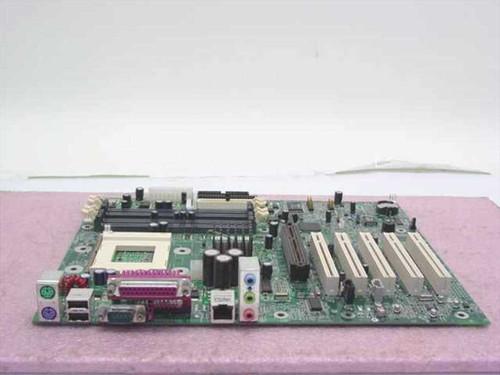 Intel AA A48527-907  Socket 423 System Board