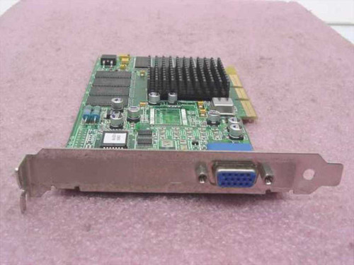 ATI 1025-E6030  Radeon 7200 64MB AGP Video Card