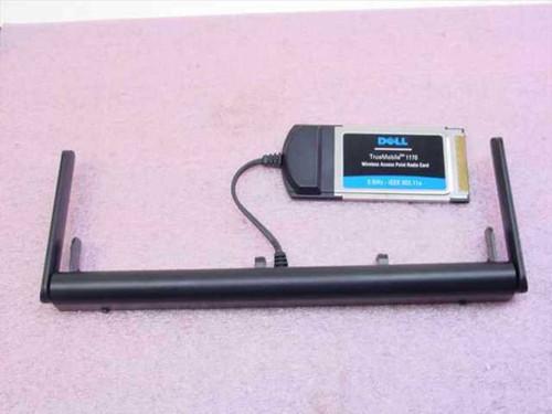 Dell TM-1170  TrueMobile Access Point 1170 Kit 5GHz CC 700030929