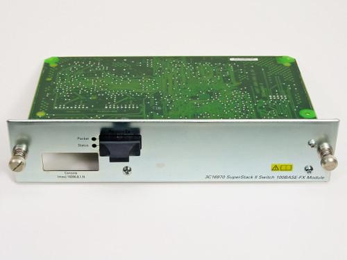 3COM 3C16970  SuperStack II Switch 100BASE - FX Module