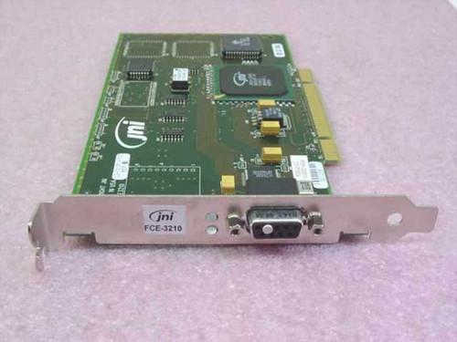 JNI 10-00021-000A  PCI Board FCE-3210-C