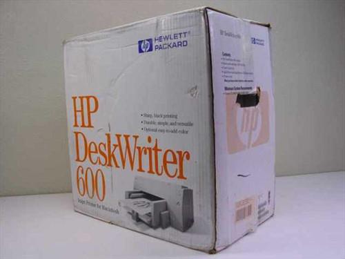 HP C2185A  DeskWriter 600 w/Option 30- Apple Mac