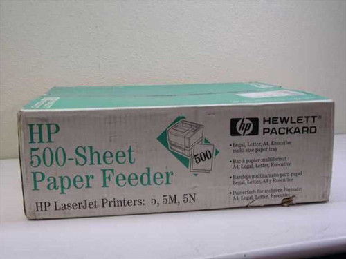 Hewlett Packard C3921A  500 Sheet Feeder LaserJet 5, 5M, 5N