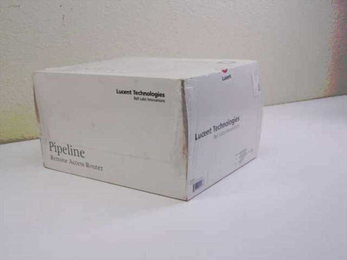 Lucent P130-FT1-ASA  Pipeline Remote Access Router CC 700288004
